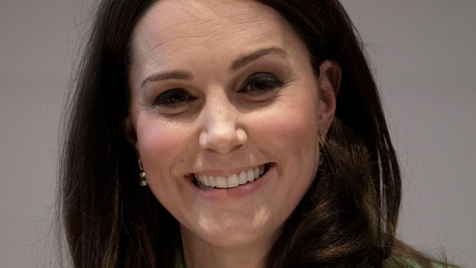 Duchess Kate launches photo project to show how families cope in lockdown