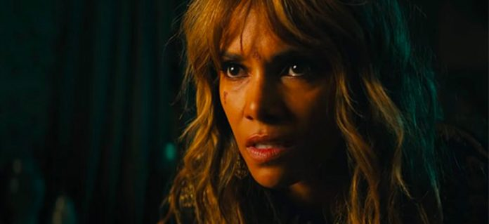 Halle Berry Cast in Moonfall Science Fiction Movie, Report
