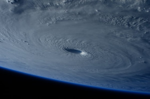 Hurricanes, typhoons and cyclones are becoming stronger, Report