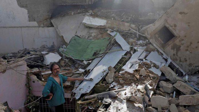 Pakistan plane crash black box found after 97 perished, Report