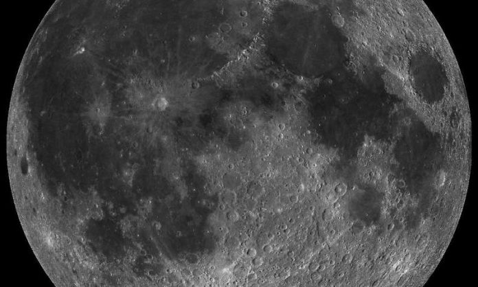 Possible tectonic activity detected on the moon, Report