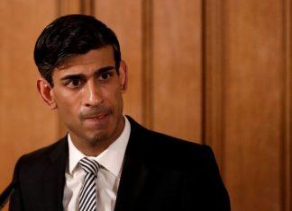 Rishi Sunak mulls an end to self-employment and furlough schemes