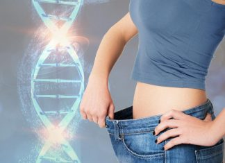 """Scientists may have found a """"skinny gene"""""""