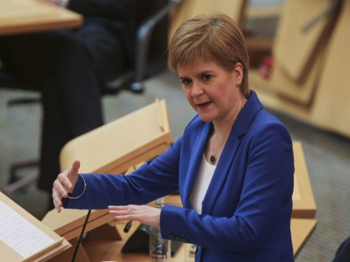 Scotland confirms plan to ease lockdown from May 28, Report
