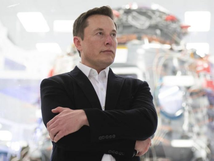 Tesla sues California county in COVID-19 factory closure fight