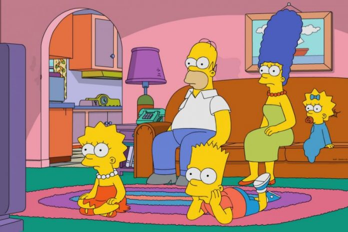 The Simpsons 4:3 Aspect Ratio Will be Available Next Week, Report