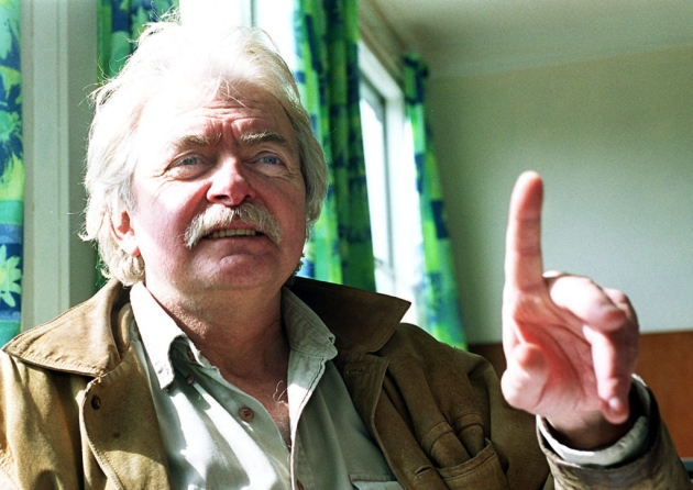 Tony Scannell dies: Beccles-based The Bill actor was 74