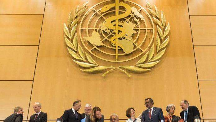 WHO members agree to independent probe of coronavirus response, Report
