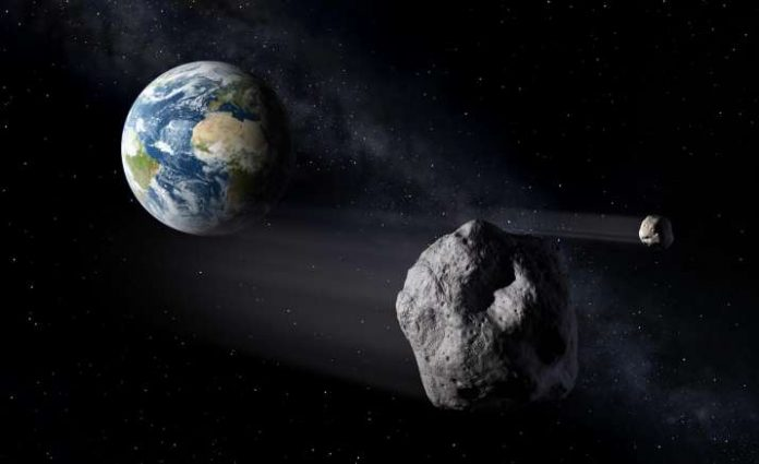 Asteroid 2020 KA6 to pass by earth today, NASA says