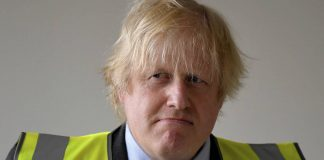 Boris Johnson to launch 5 billion plan to rebuild Britain after COVID-19