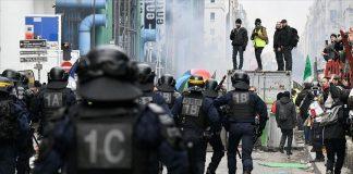 Clashes mar Paris protest over Adama Trarore's death, Report