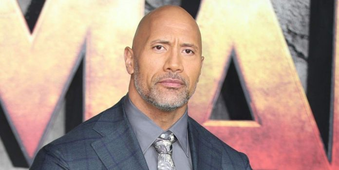Dwayne Johnson asks Trump: 'Where are you?'
