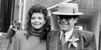 Elton John's ex-wife Renate Blauel seeks injunction, Report