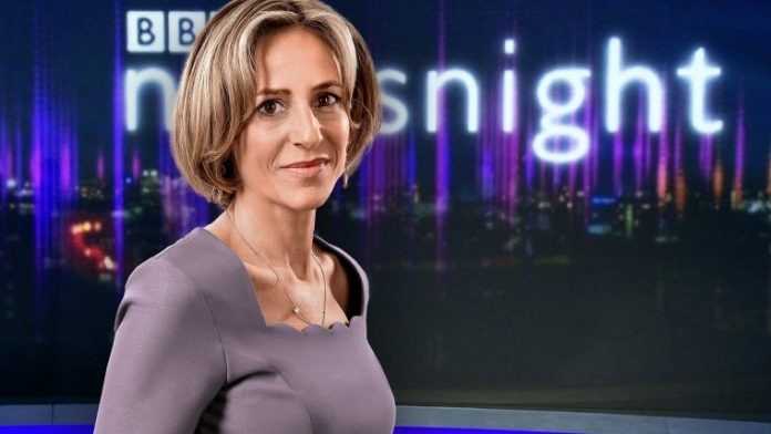 Emily Maitlis' Dominic Cummings Newsnight remarks 'belonged in a newspaper op-ed' says BBC News boss, Report