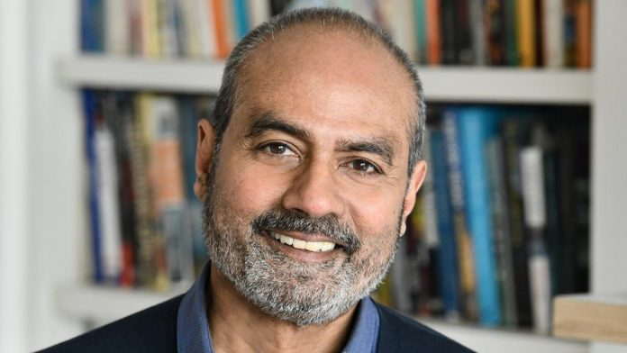 George Alagiah: BBC journalist says cancer has spread to his lungs, Report