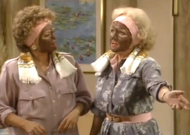 'Golden Girls' Episode Removed From Hulu Over Blackface, Report