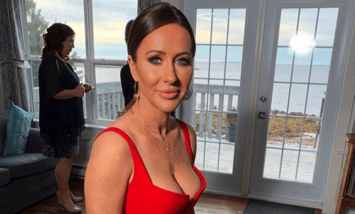 Jessica Mulroney fired from TV show over racism argument