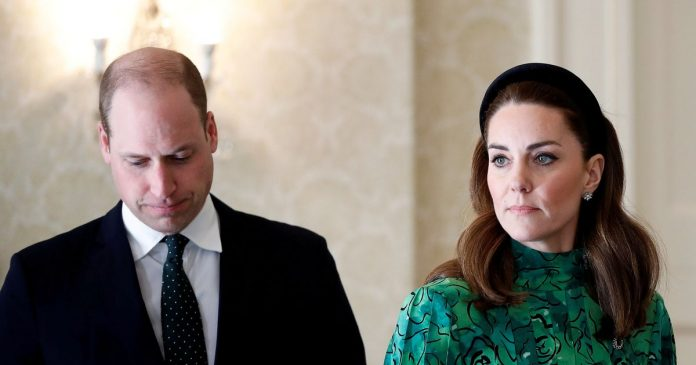 Kate, William sue Tatler over 'disgusting' portrayal of Duchess' life at palace