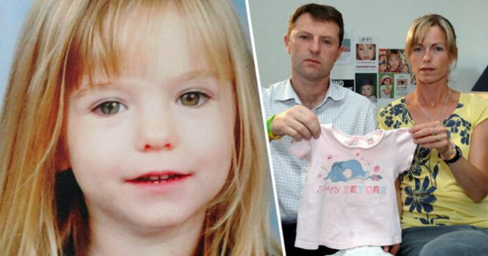 Madeleine McCann 'assumed dead' by German prosecutors, Report