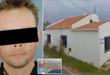 Madeleine McCann suspect named as Christian Brueckner