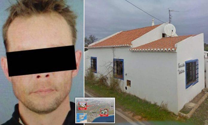 Madeleine McCann suspect named as Christian Brueckner