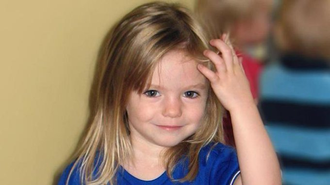 Madeleine McCann suspect's best friend believes he abducted her and sold her, Report