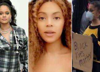 Music industry to participate in Black Out Tuesday, Report