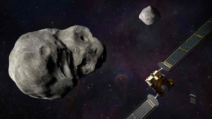 NASA: Target of 1st asteroid deflect mission planned in 2021 will (News)