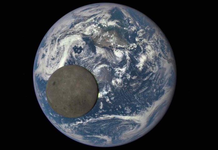 Research Explains Why Moon's Near And Far Sides Look Different