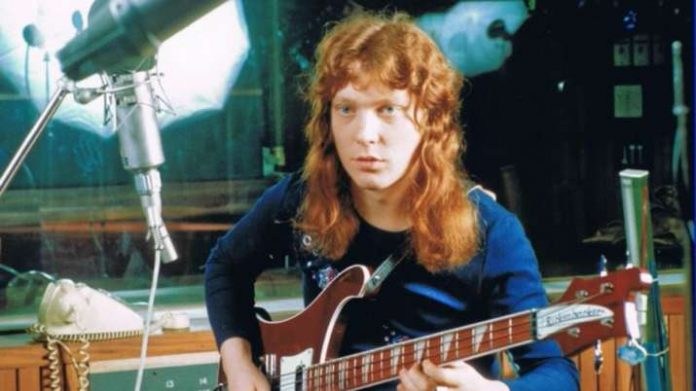 Steve Priest dies: Co-founder and bassist for British glam-rock was 72