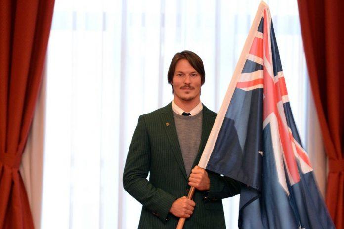 Alex Pullin dies: Snowboard world champion, Olympia was 32