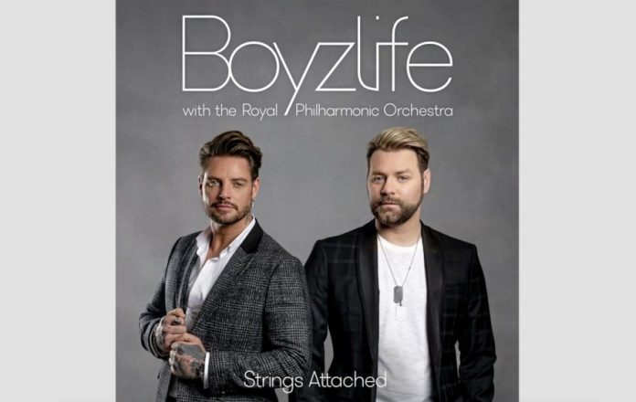 Boyzlife: Brian McFadden thinks Keith Duffy could reunite with Boyzone