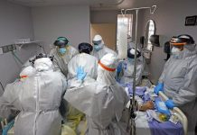 China: Kazakhstan denies 'unknown pneumonia' outbreak