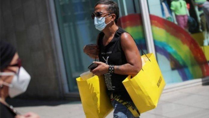Coronavirus UK Updates: London 'to go into tier 3 lockdown within two weeks'