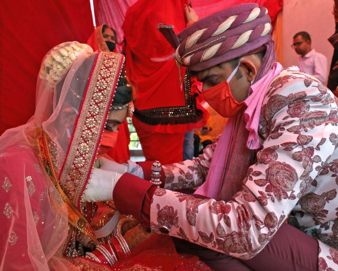 Groom dies a day after wedding in Bihar, Report