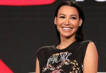 Naya Rivera saved son before dying, Report
