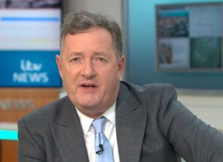 Piers Morgan announces break from Good Morning Britain after Kate Garraway interview