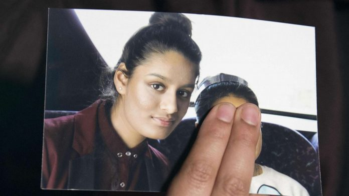 Shamima Begum wins right to return to the UK, Report