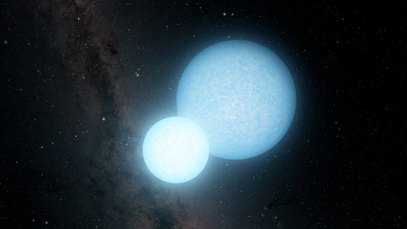 White Dwarfs are Primary Source of Carbon in Milky Way, Says new research
