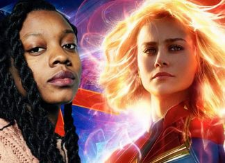 'Captain Marvel 2': 'Candyman's Nia DaCosta To Direct Sequel, Report