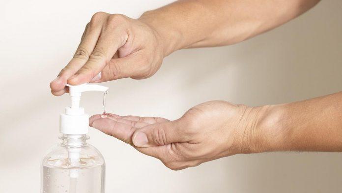 FDA hand sanitizer warning: four more brands recalled
