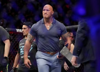 'The Rock' Johnson buys the XFL for $15 million, Report