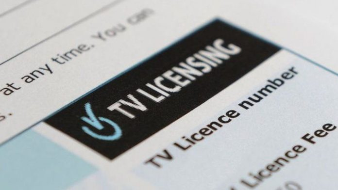Universal free TV licence comes to an end for over-75s, Report