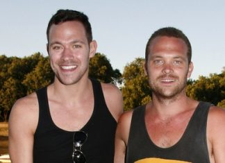 Will Young's twin brother Rupert dies aged 41, Report