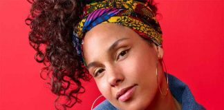 Alicia Keys to release new self-titled album on Friday, Report