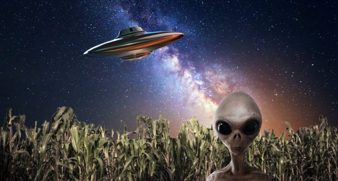 Astronomers find NO technological signs of alien life (New Study)