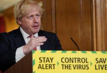 Boris Johnson's House of Commons statement on COVID-19: How can I watch it live?