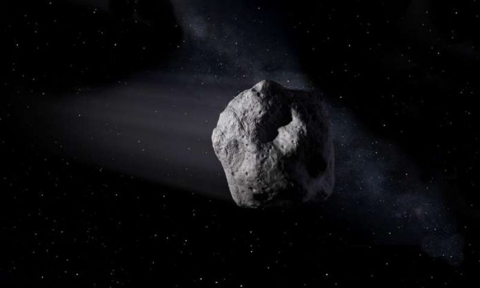 Bus-size asteroid to safely zoom by Earth, Researchers Say
