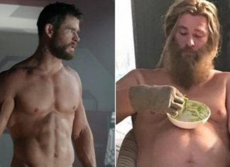 Chris Hemsworth Has no Plans to Retire From Thor Role Anytime Soon, Report