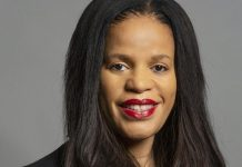 Claudia Webbe: Labour MP charged with harassment, Report